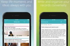 ReviewNex: 6 cool apps to help you meet your New Year resolutions