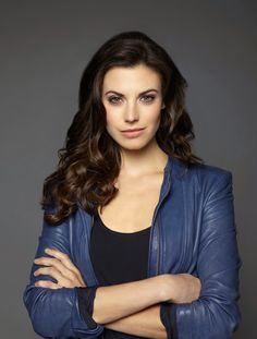 Meghan Ory as Tatiana Rayna Ivanov. 6th Year, Durmstrang Institute of Magic | Face Claim