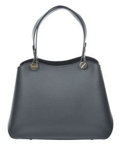 Take a look at this Nero Stud-Handle Leather Tote today!