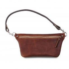 Clara (rouille) Leather Accessories, Handbags, Silver, Red, Black, Fashion, Rust, Ocelot, Moda