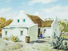Image result for cape dutch cottages