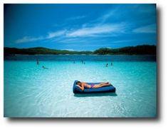 4. Fraser Island