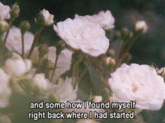 Somehow
