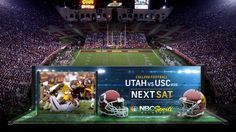 Seton Kim - Creative Direction - NBC Sports