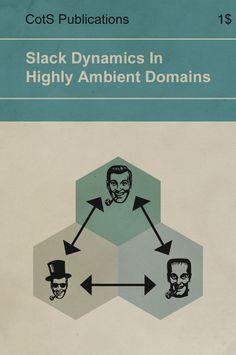 Slack Dynamics: Useful Skills.