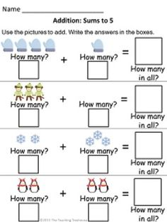 math worksheet : math addition  subtraction within 20 worksheets winter theme  : Addition And Subtraction Within 20 Worksheets