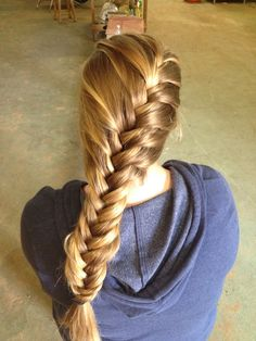 Thanks to Allison for Doing my hair French Braid Hairstyles, Bun Hairstyles For Long Hair, Braids For Long Hair, Party Hairstyles, Beautiful Braids, Beautiful Long Hair, Gypsy Hair, Tail Braids, Plaits