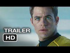▶ Star Trek Into Darkness Official Trailer #3 (2013) - JJ Abrams Movie HD - YouTube