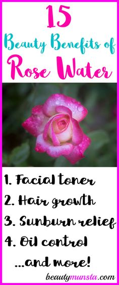 Are you excited to find out 15 amazing beauty benefits of rose water?! Rose water is the most popular floral water or hydrosol in the world! Hydrosols are pure liquid extracts obtained from plant material. They are actually a by-product of essential oil distillation! When fresh rose petals are steam distilled, they produce rose essential …