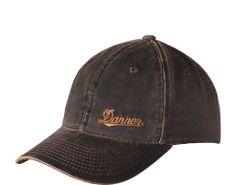Danner - Distressed Denim Cap - Apparel - Accessories