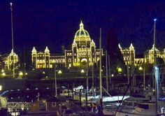 In Victoria, Halloween is scary good. Find out why! #VictoriaBOO