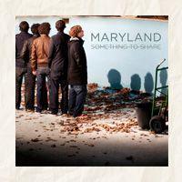 "Maryland - Something to share (7"") - Ernie Producciones 2012"
