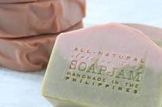 soap handmade with kaolin clay - Google Search