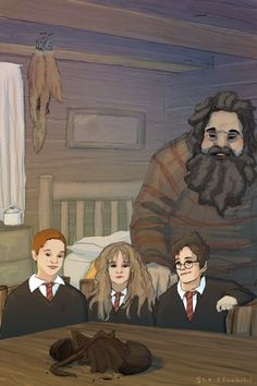 Norbert by scribblerian on DeviantArt James Potter, Harry Potter Universal, Harry Potter World, Anna And The French Kiss, Rubeus Hagrid, Welcome To Hogwarts, Ron And Hermione, Dragon Artwork, Harry Potter Collection
