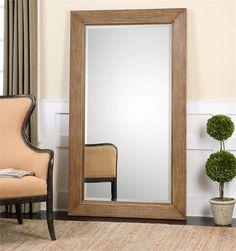 Possible horizontal Pub mirror