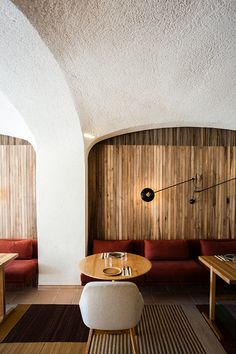 Interiorismo Isay Weinfeld - Green Spot