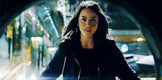 "Daisy 'Skye' Johnson #Marvel Agents of S.H.I.E.L.D. #AoS #AgentsofSHIELD 3x17 ""The Team"""