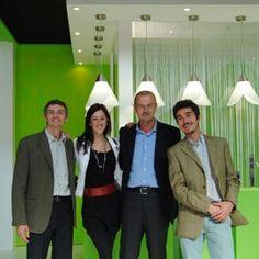 CERSAIE 2010 #Cersaie #design #press #people #event #ErvasBasilicoGIrardi #fair