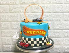 Cakes For Boys, Hot Wheels, Birthday Cake, Inspired, Desserts, Food, Tailgate Desserts, Birthday Cakes, Dessert