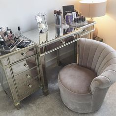 Cute! Cannot wait to get this room painted, my dressing mirror up and choose my lighting all furniture -> @theshabbystore