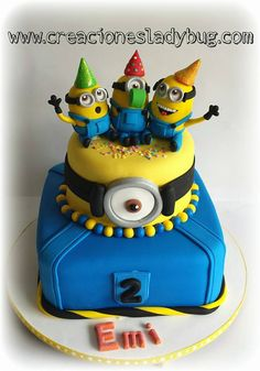 Minions party!