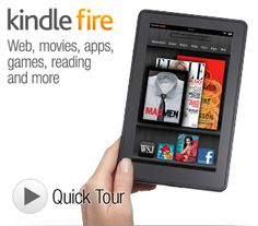 Love the Kindle Fire! Exactly as described. Use it every day and find new things to explore just about each time I use it. This is a great gift idea or just awesome to have for yourself. So much easier than carrying books around, even though I love hardcovers I really enjoy the Kindle Fire and how convenient it is. $199.99