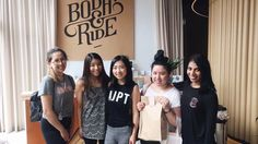 Nudie Glow x Bodhi & Ride Korean Beauty Store, Beauty Packaging, Beauty Logo, Beauty Trends, Most Beautiful Pictures, Glow, Product Launch, T Shirts For Women, My Favorite Things