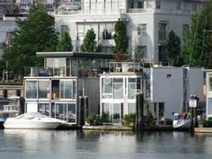 floating homes - 必应 images