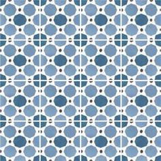 Deco Sapphire Colours