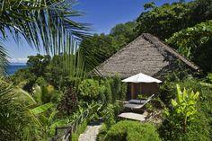 eco vacation in Madagascar