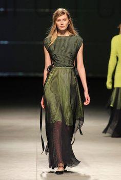 Máxima Online: Portugal Fashion FW 16/17 | Desfile Pedro Pedro