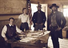 AMC is putting some gas in Hell on Wheels' tank and renewing the western drama for a third season, Deadline reports. Check out photos from Hell on Wheels. Great Tv Shows, New Shows, What Is Netflix, Anson Mount, Hell On Wheels, Fear The Walking, Walking Dead, Tv Reviews, Watch Tv Shows