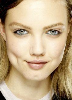 makeup trend 2013 emerald green eye make up