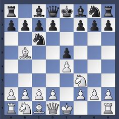 Learn about the most common chess openings in the game of chess.