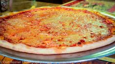 In honor of National Pizza Month 3 Best Bets for Pizza in Miami Steve's Pizza in North Miami