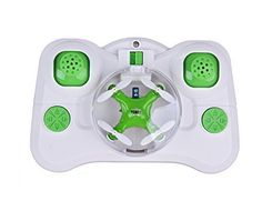 Makerfire Cheerson CXSTARS Quadcopter Worlds Smallest Drone 24G 4 Channel Green -- Find out more about the great product at the image link.Note:It is affiliate link to Amazon.