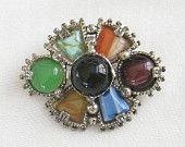 Pin Party!! #vjse2 #vintage #jewelry #jewellery