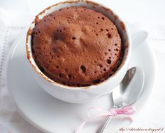 i dolci di laura: Choccolate Mug Cake