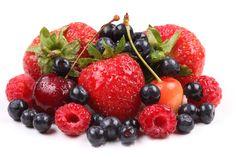 #Oxicoco #Mirtilo frutas Framboesa beneficios #antioxidantes Açaí    receitas miscellanea