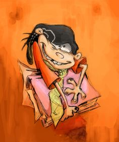 ed edd n eddy fan art - Google Search