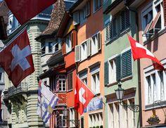Zürich | Switzerland