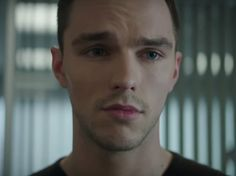 WATCH: Nicholas Hoult in Various States of Undress in the Kill Your Friends Teaser