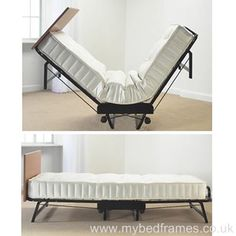 Folding beds, The luxury and Memories on Pinterest