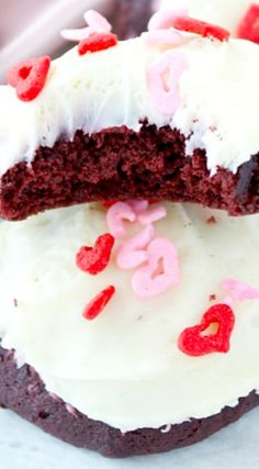 ... on Pinterest | Red velvet, Red velvet cupcakes and Red velvet cakes
