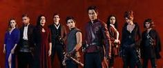 Into the Badlands - Yahoo Image Search Results