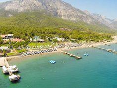 Mükemmel bir tesis #ClubSalima , StarTatil.com farkıyla.