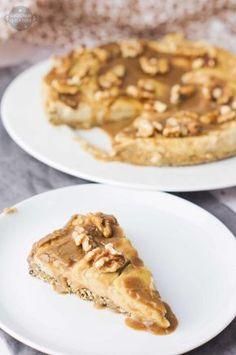 ciasto z kaszy jaglanej bez pieczenia Healthy Dessert Recipes, Healthy Desserts, Raw Food Recipes, Sweet Recipes, Baking Recipes, Snack Recipes, Helathy Food, Love Food, Food Porn