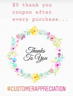 ~ Delightful Gifts, Keepsakes & Finds ~ by SparkleandComfort Customer Appreciation, Online Sales, Online Gifts, Repeat, Coupons, Etsy Seller, Sparkle, Handmade Gifts, Big