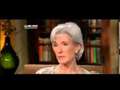 Sebelius Jaw-Dropping Lie On Health Insurance: 'People Have Choices For The First Time Ever' – Says She Told Obama Last Month She Was Leaving « Pat Dollard
