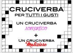 Cruciverba Cruciverba Matrimonio Cruciverba per di Addionubilato